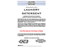 Picture of QuicKleen Laundry Detergent