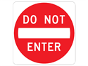 Picture of Do Not Enter
