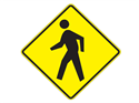 Picture of Pedestrian