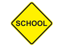 Picture of School-Text
