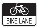 Picture of Bike Lane