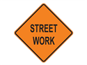 Picture of Street Work