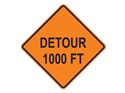 Picture of Detour 1000 FT