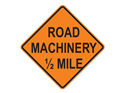 Picture of Road Machinery 1/2 Mile