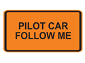Picture of Pilot Car Follow Me