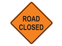 Picture of Road Closed