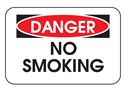 Picture of Danger No Smoking