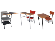 Picture for category Classroom Furniture