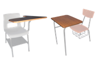 Picture for category School Desk Renovation