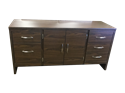 Picture of Miller Executive Credenza